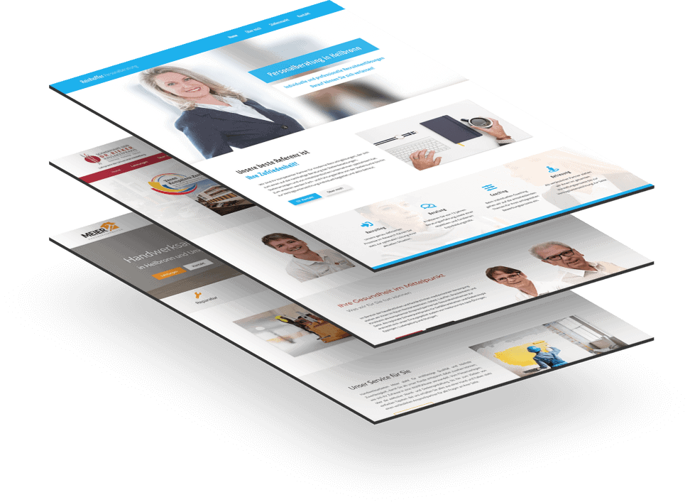 Webdesign Heilbronn